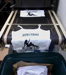 Calaveras Customs Screen Printing